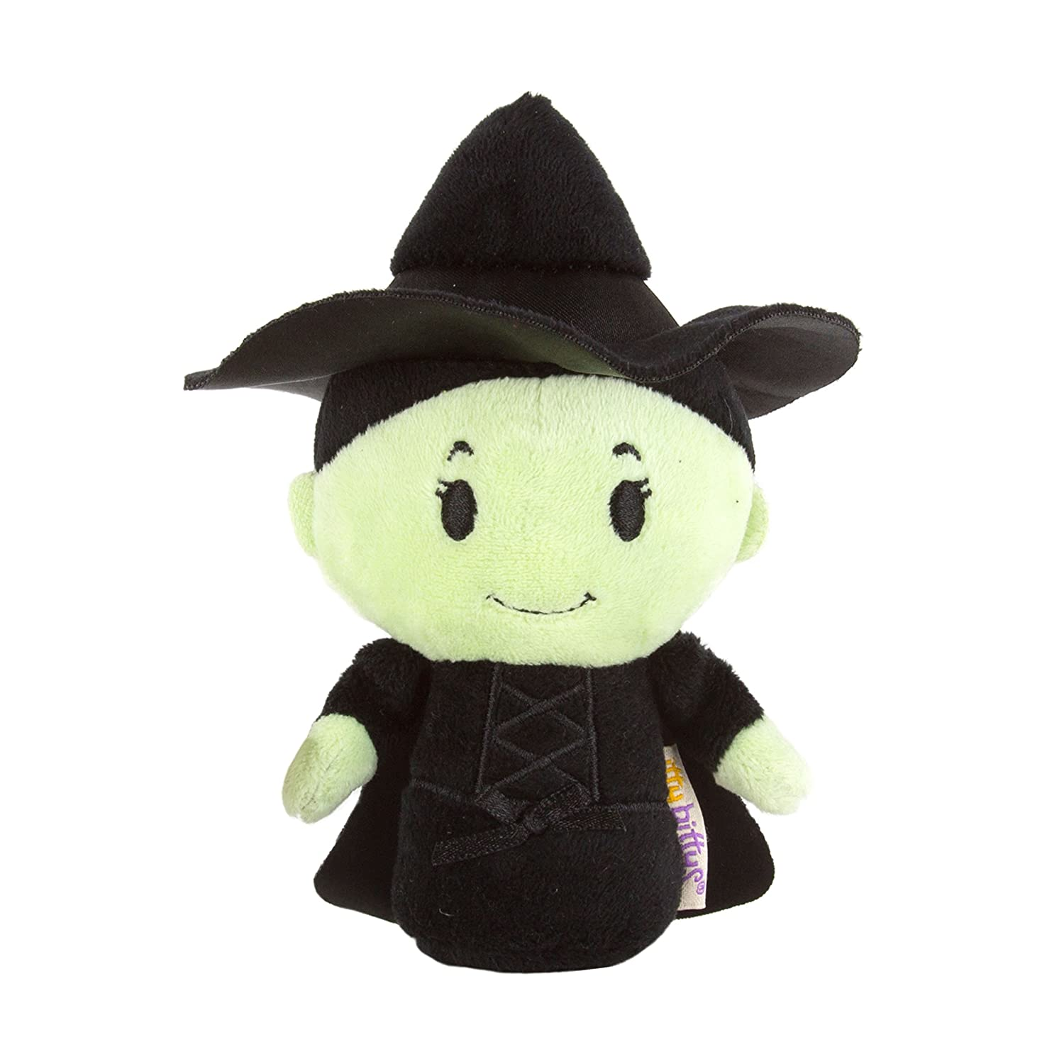 Amazon.com: Wicked Witch Of The West Itty Bittys Limited Edition: Toys & Games