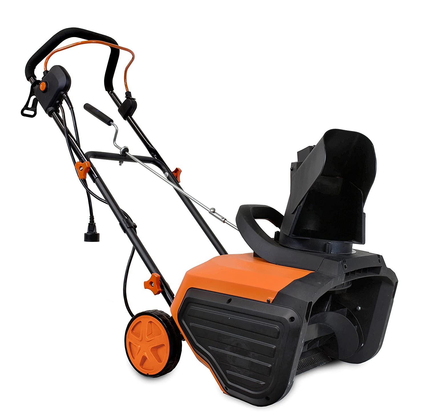 Top 10 Best Snow Thrower (2020 Reviews & Buying Guide) 7