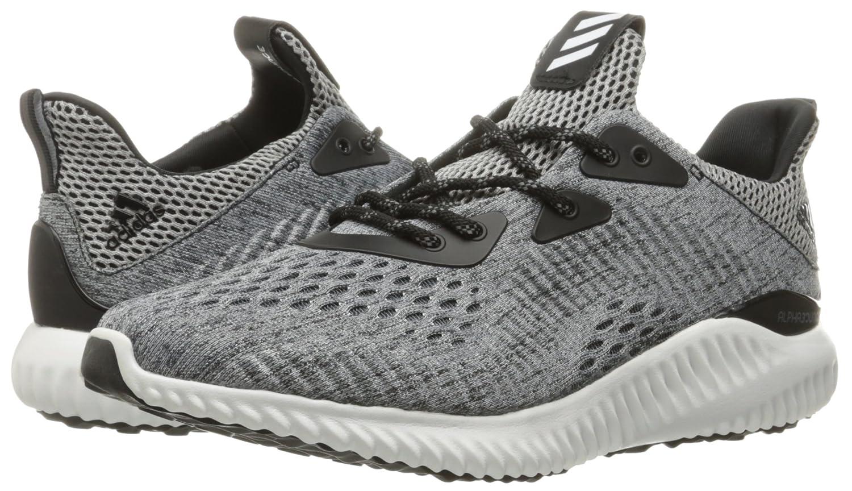 adidas Women's Alphabounce B01H7WM9XO Em W Running Shoe B01H7WM9XO Alphabounce 8 B(M) US|Black/White/Black 1a5846