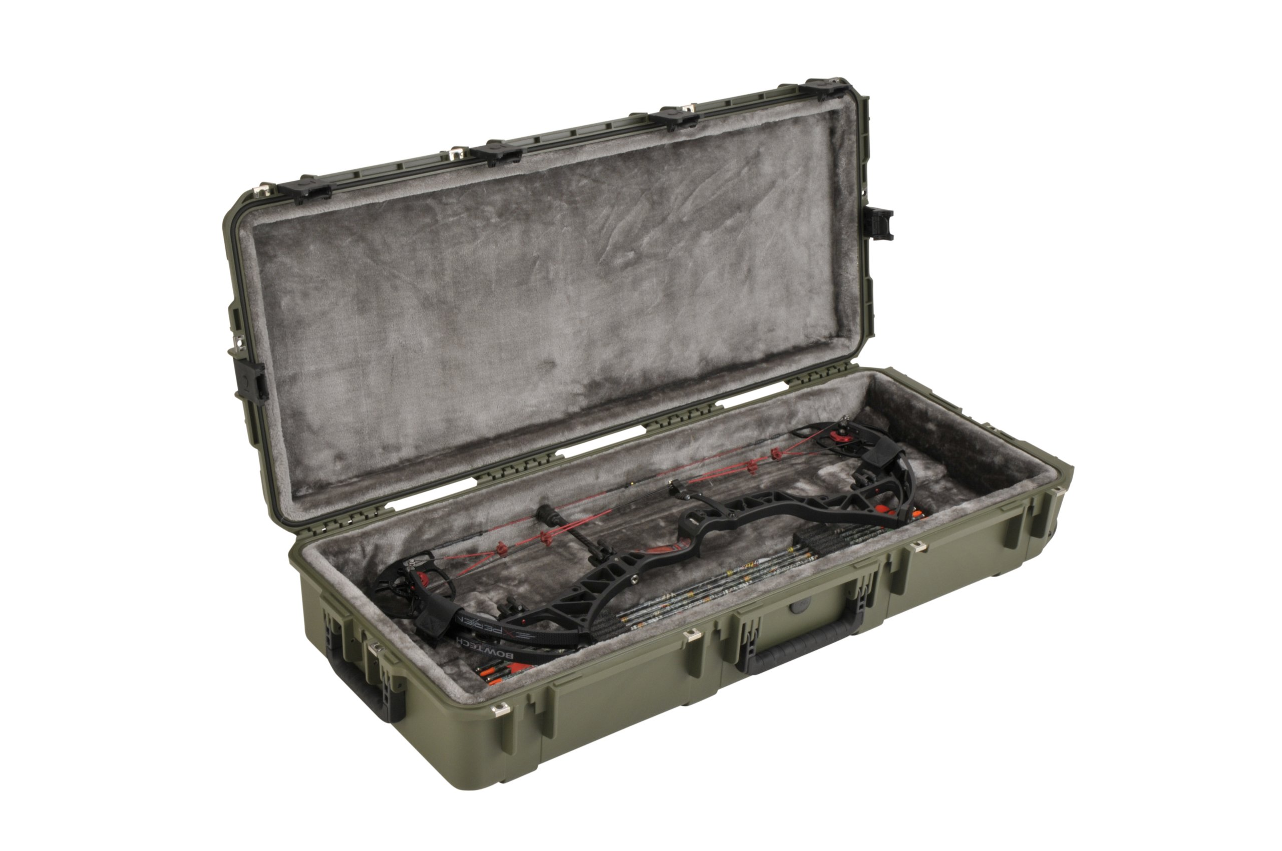 Archery Cases Color: Green