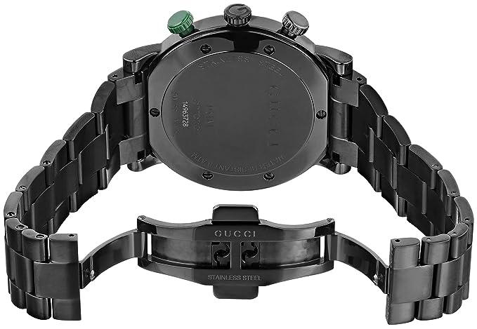 efd50afffd7 Gucci G-Chrono YA101331  Amazon.co.uk  Watches