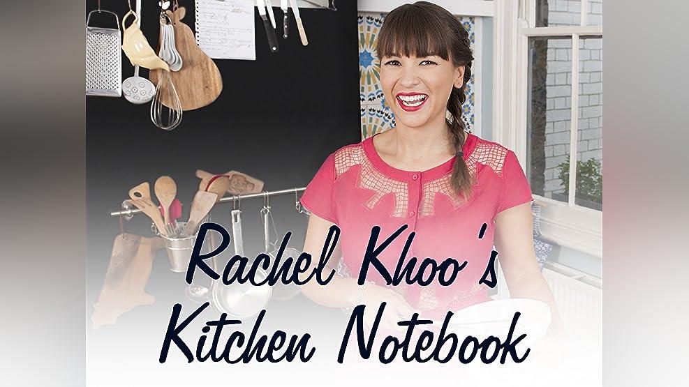 Rachel Khoo's Kitchen Notebook: London