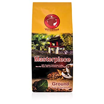 Masterpiece Premium Ground Coffee Vietnamese Coffee Brand