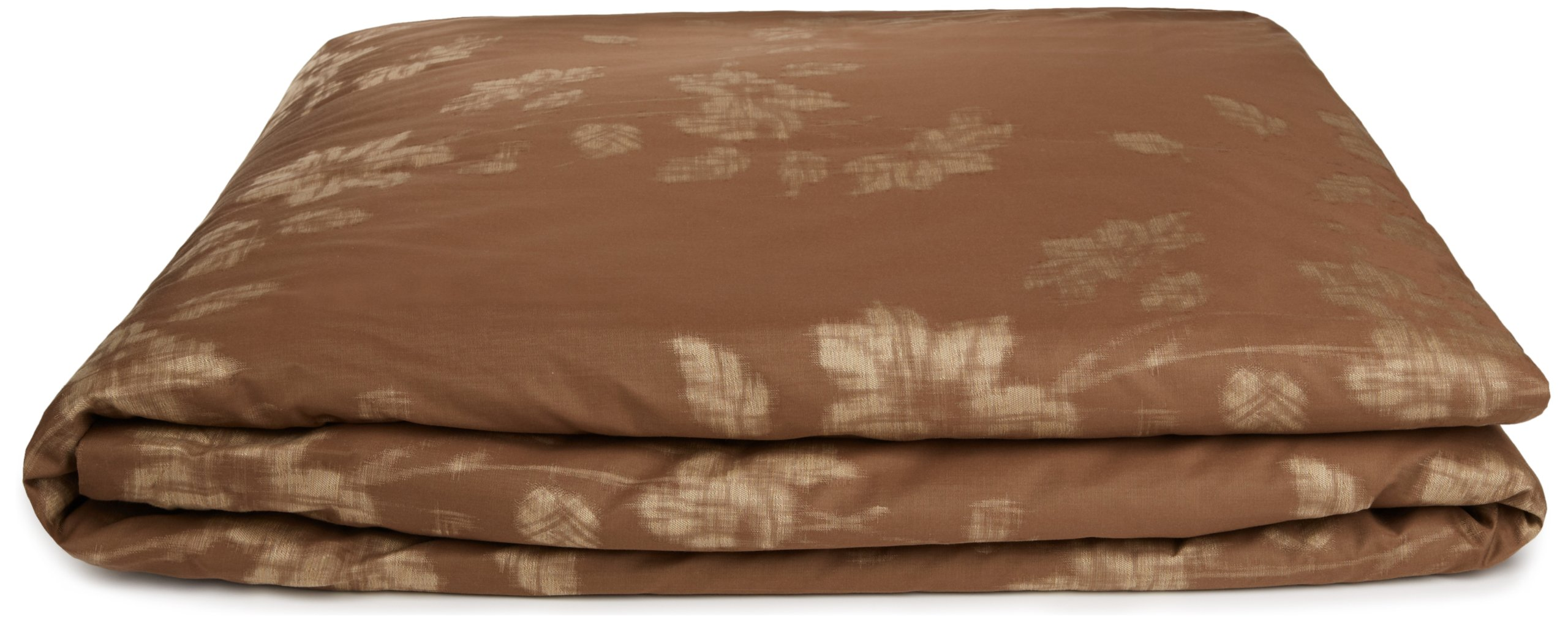 Calvin Klein Home Golden Vines Duvet Cover, Queen