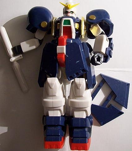 Amazon Com Bolt Gundam 8 Figure Toys Games