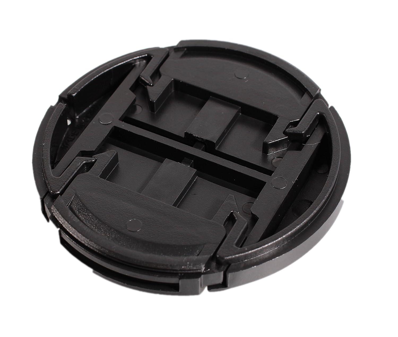 Ares Foto/® Bouchon//Capuchon Cache Protection dobjectif 72mm pour Canon EF-S 18-200mm f//3.5-5.6 is