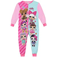 L.O.L Surprise!!!! Girls Dolls Onesie