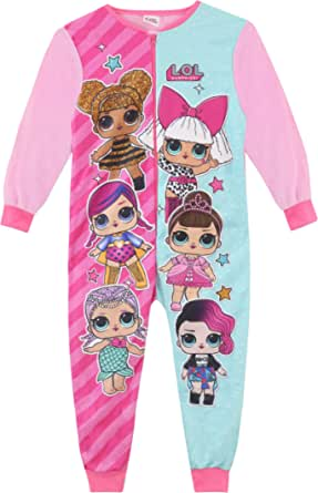 LOL Surprise! Pijama Entera para Niñas