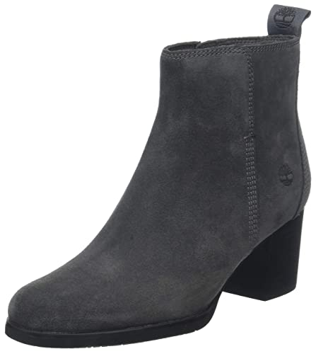 85442c92247 Timberland Women's Eleonor Street Ankle Boots: Amazon.co.uk: Shoes ...