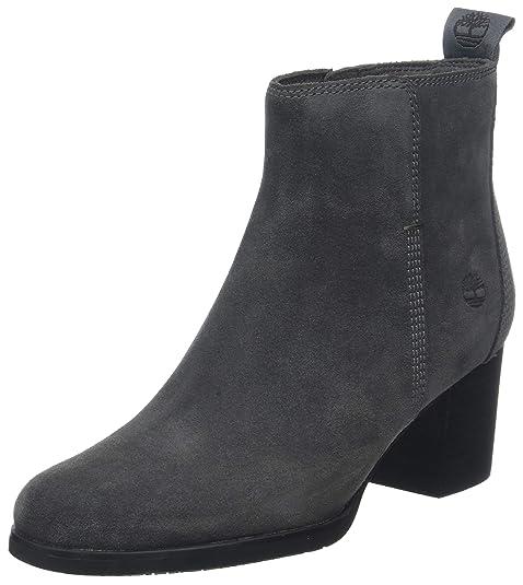 Timberland Eleonor Street, Botines para Mujer: Amazon.es: Zapatos y complementos
