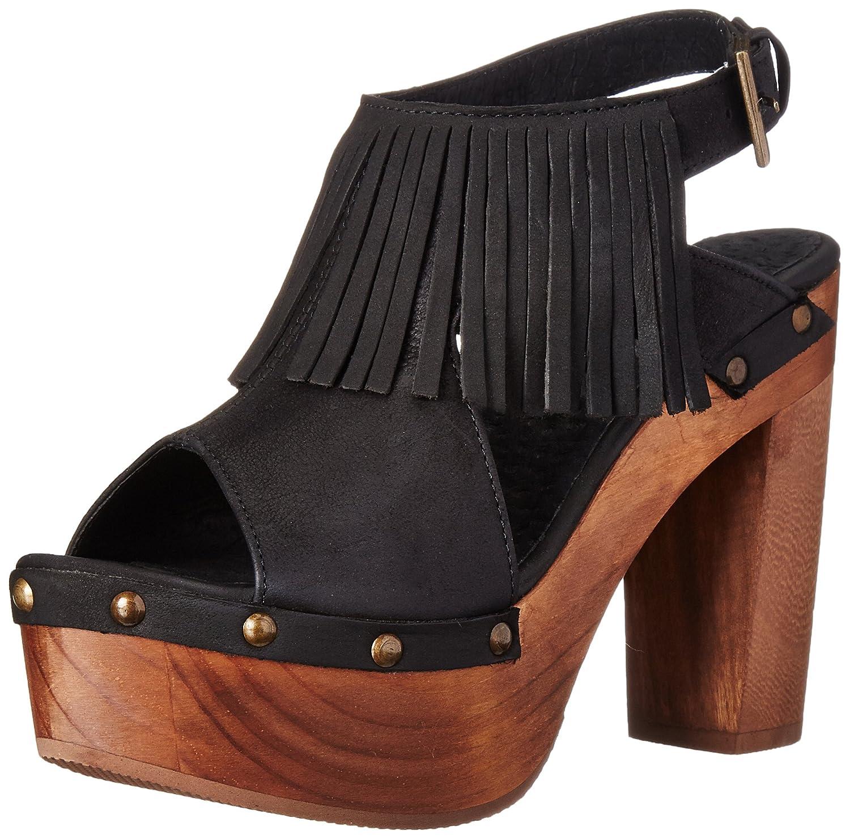 92da944c64e Five Worlds by Cordani Women's Tijuana Platform Sandal
