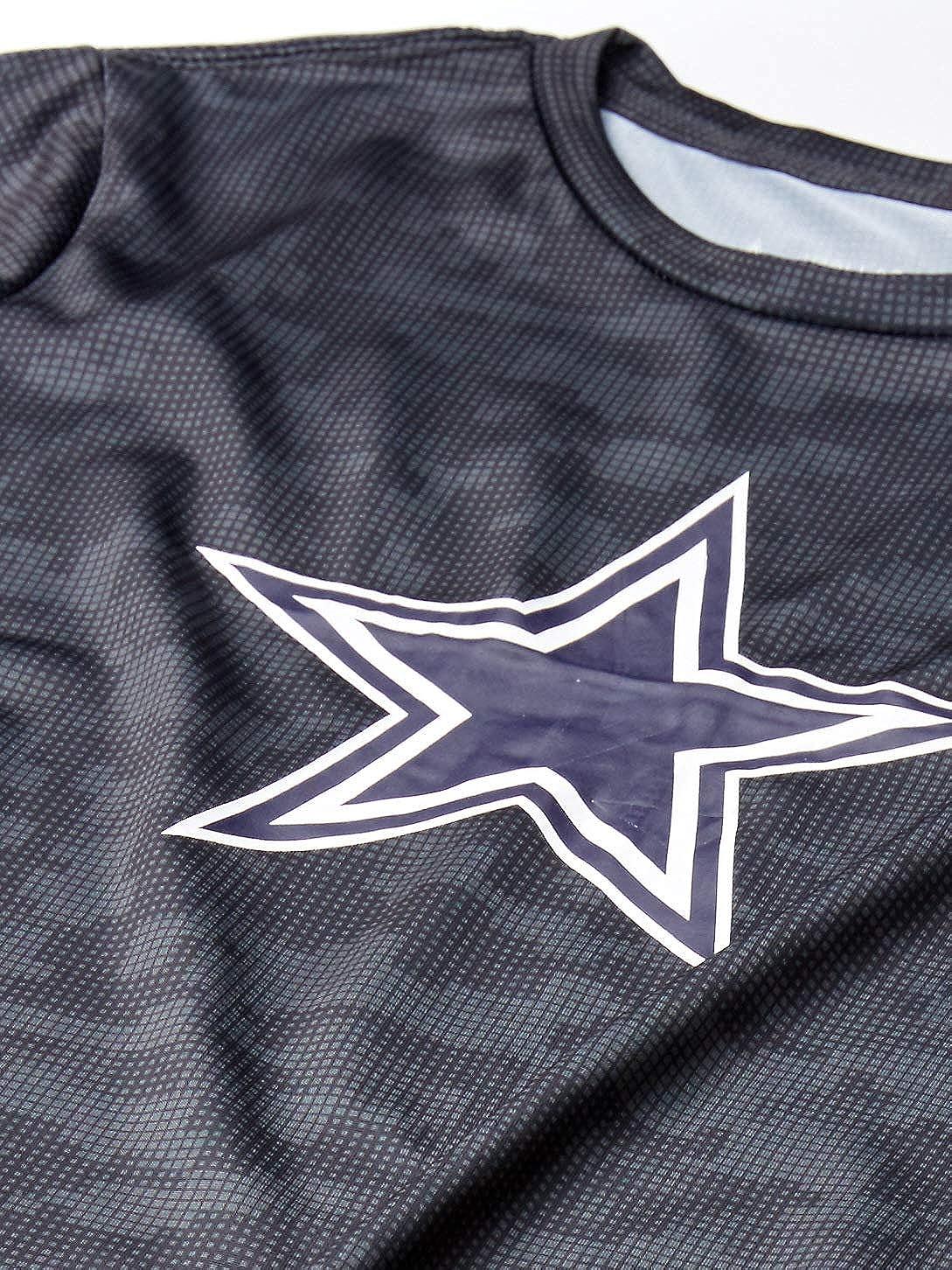 Dallas Cowboys NFL Boys Tedwin