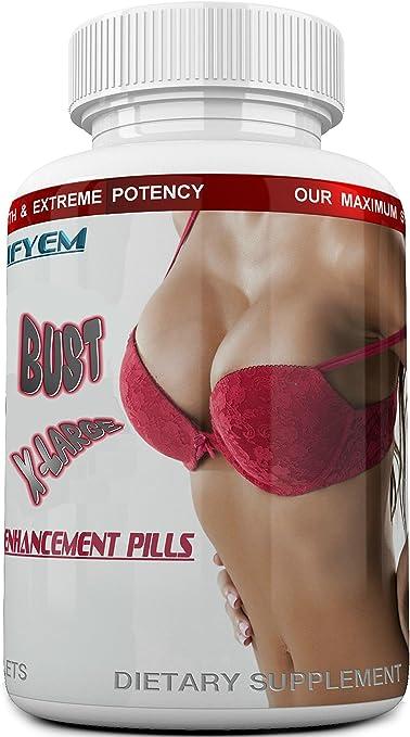 Breast Friends Bust Enhancers