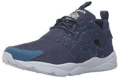 17109c0cfa9d44 Reebok Men s Furylite SP Fashion Sneaker
