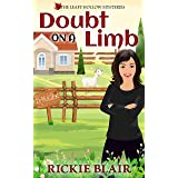 Doubt on a Limb: The Leafy Hollow Mysteries, Book 8