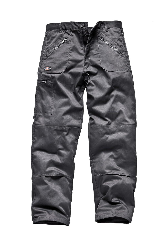 Pantaloni da lavoro Dickies Blu 44 EU Redhawk Action Navy Blau 30R WD814