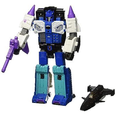 Transformers Titans Return Overlord Decepticon Figure: Toys & Games