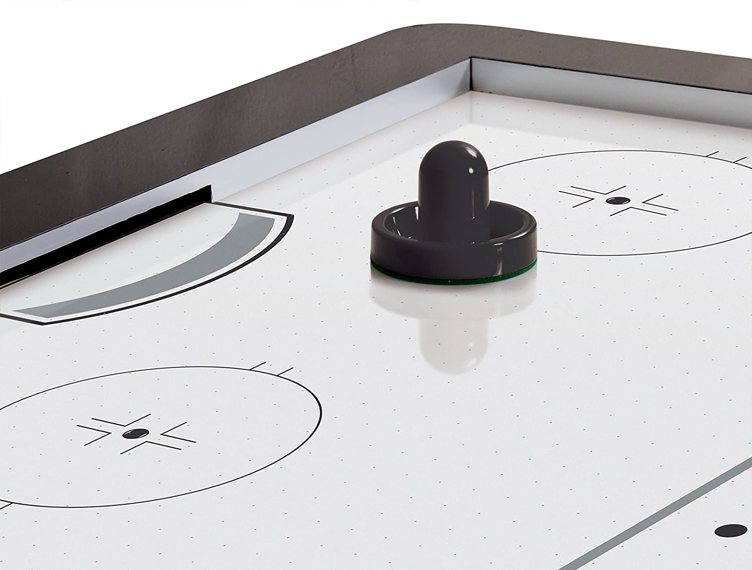 Amazon.com : NHL Hover Hockey Table with Table Tennis Top, 80-Inch : Tabletop Table Tennis Games : Sports & Outdoors