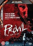Prowl [DVD]
