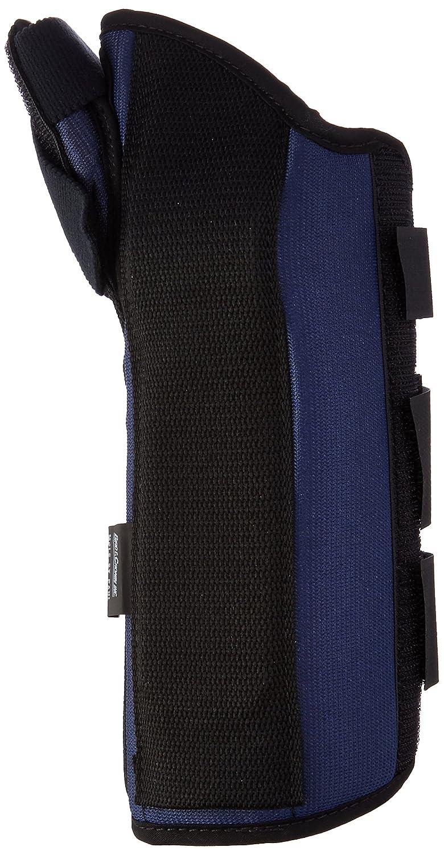 Left Bird /& Cronin 08144554 Premier Wrist Brace with Thumb Spica Large Inventory Management Services