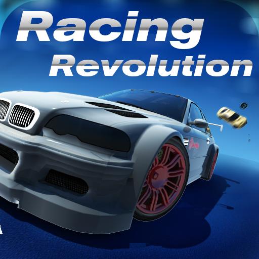 Racing Revolution - Racing Revolution