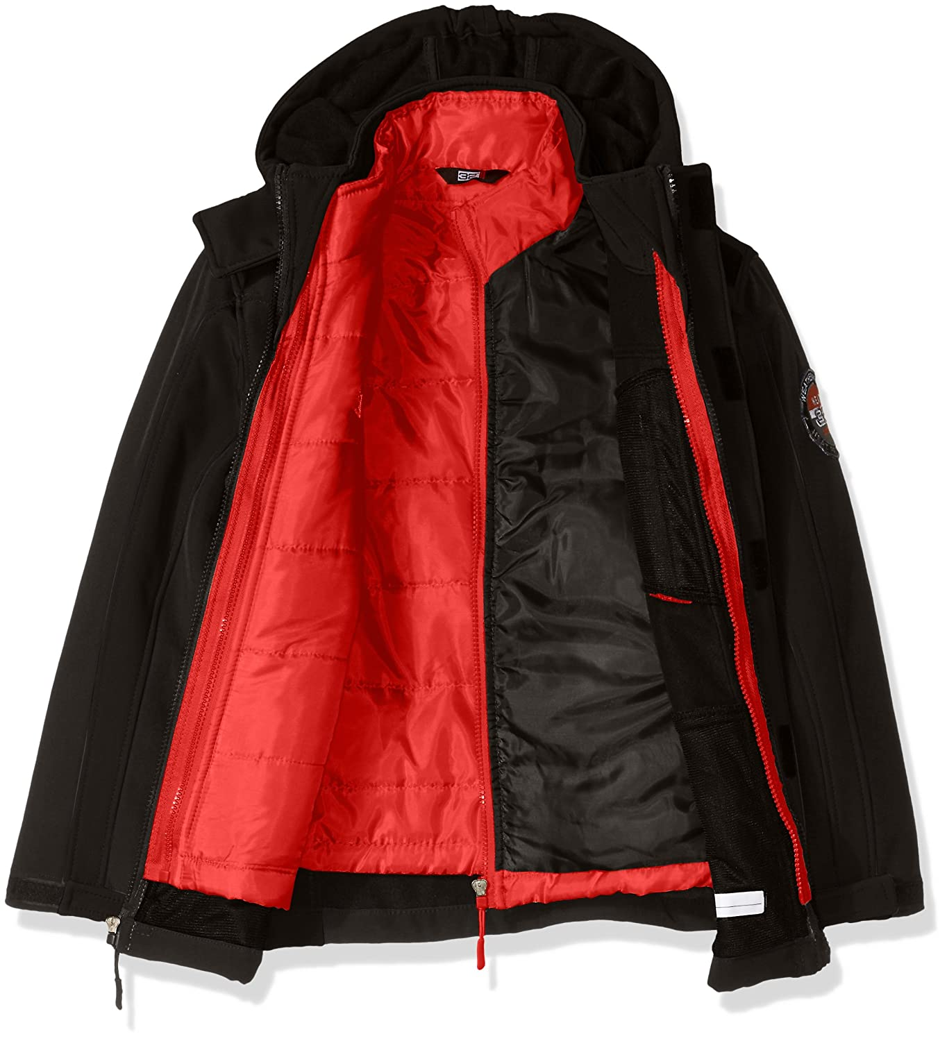 32 DEGREES Boys Outerwear Jacket More Styles Available