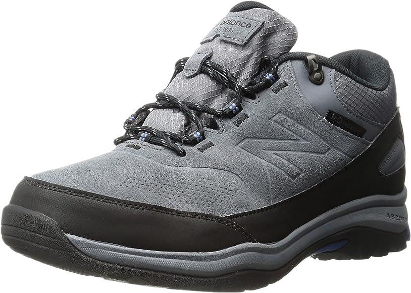 e79ff2c284e2f New Balance Men's 779v1 Trail Walking Shoe, Grey/Black, 8 D US ...