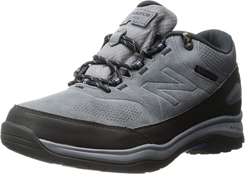 957fe5d6e New Balance Men s 779v1 Trail Walking Shoe