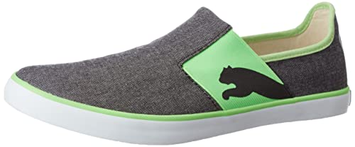 f6c2117eb82238 Puma Unisex Lazy Slip On II Dp Sneakers  Buy Online at Low Prices in India  - Amazon.in