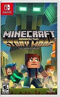 Minecraft Nintendo Switch Standard Edition Amazon Com Mx