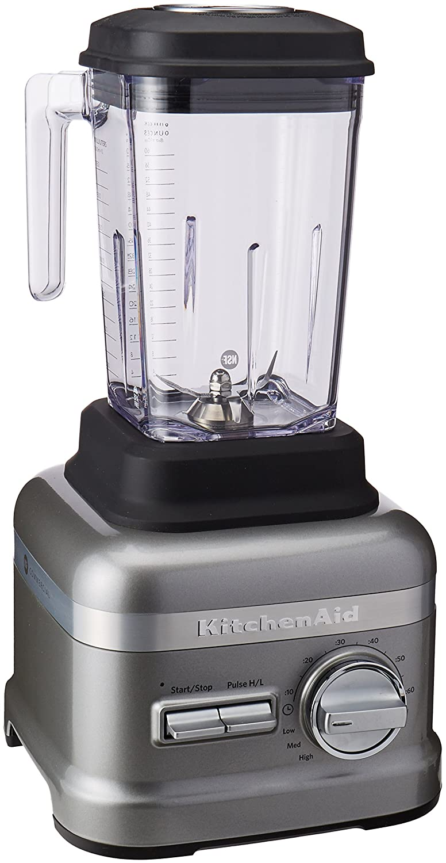 KitchenAid KSBC1B0CU Contour Silver Commercial Beverage Blender