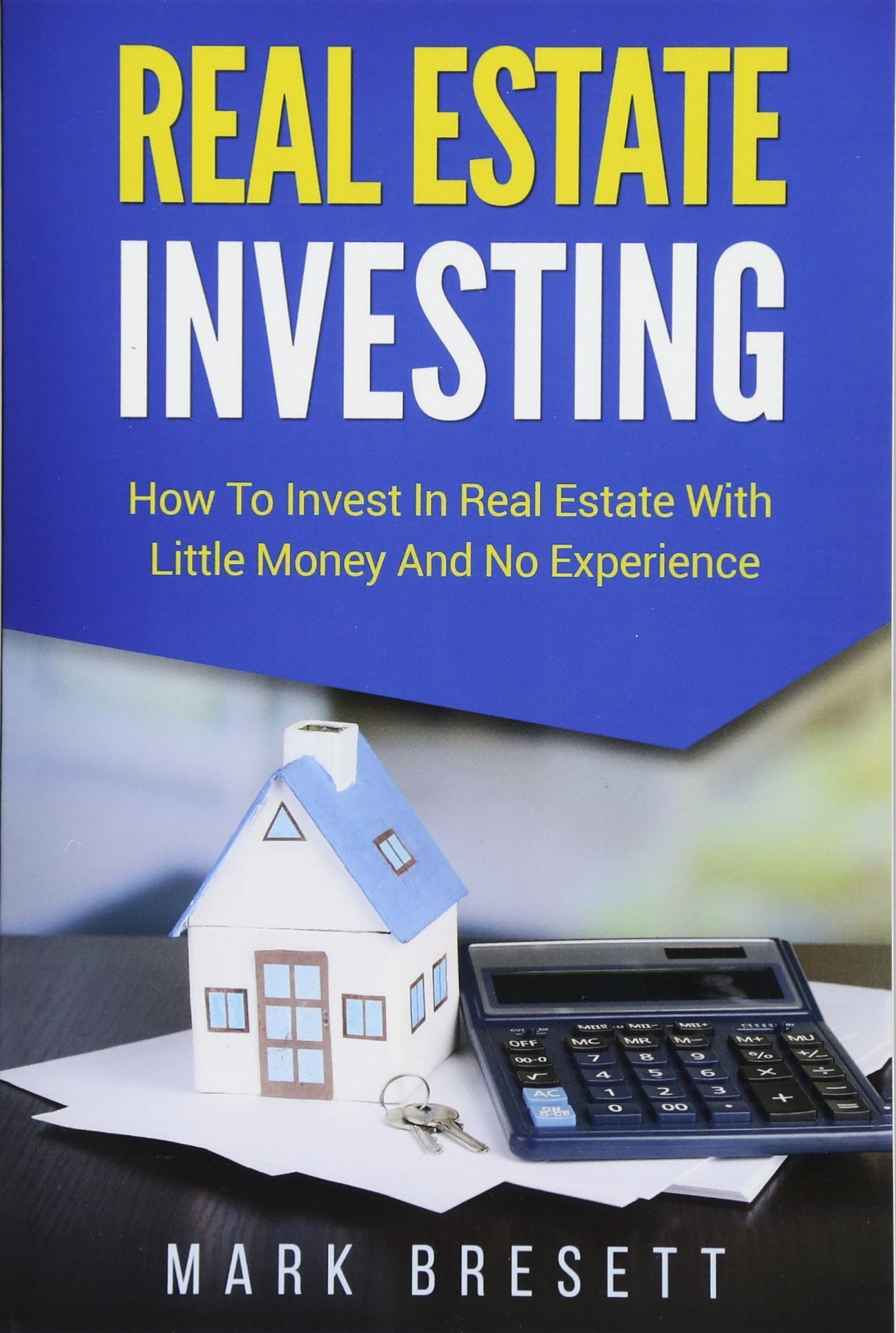 Download Real Estate Investing: How To Invest In Real Estate With Little Money And No Experience ebook