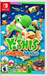 Yoshi's Crafted World - Nintendo Switch - Standard Edition