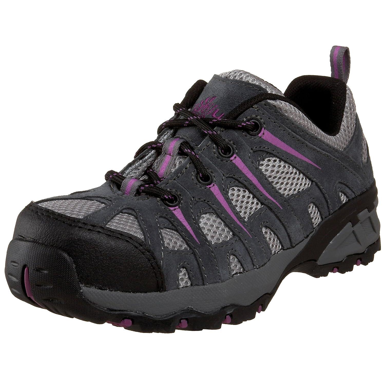 Nautilus Safety Footwear レディース B002WC8LS2 7.5 B(M) US Grey/lavender Grey/lavender 7.5 B(M) US