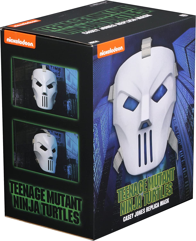 Neca Tmnt 1990 Movie Prop Replica Casey Jones Mask