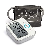 Blood Pressure Monitor by Paramed: Accurate Automatic Upper Arm Bp Machine & Pulse...