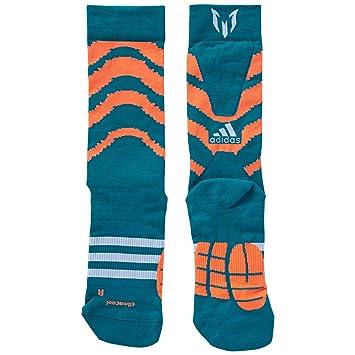 Adidas - Calcetines de fútbol Messi Calcetines: Amazon.es: Deportes y aire libre
