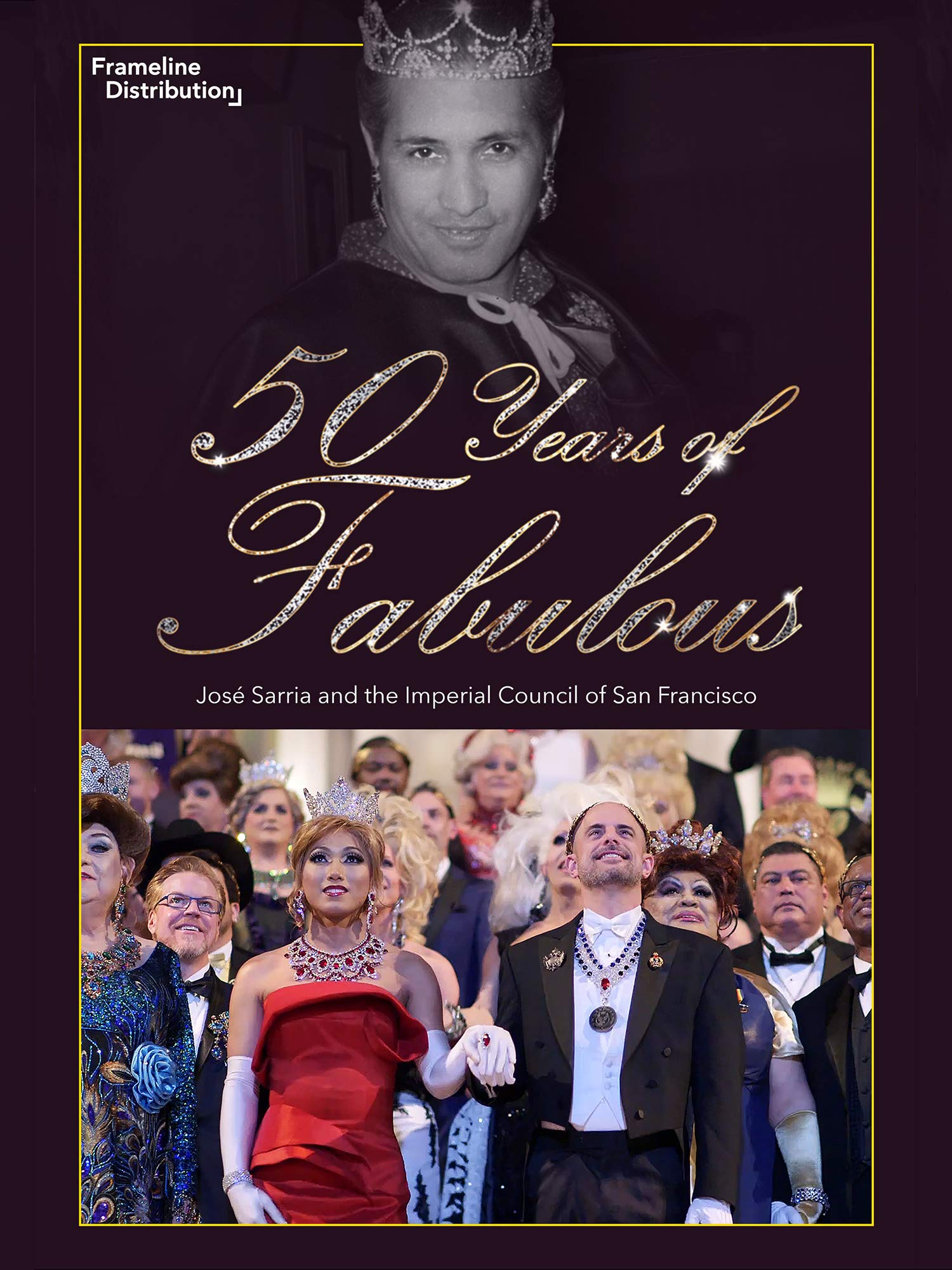 50 Years of Fabulous