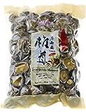 ONETANG Dried Mushrooms 16 oz, Shiitake Mushrooms, Natural Food Mushroom 1 Pound(16 Ounce)