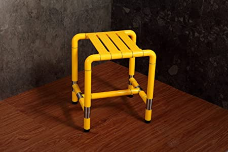 MDRW-Safety handrailMobile floor-m bathroom shower bath stool ...