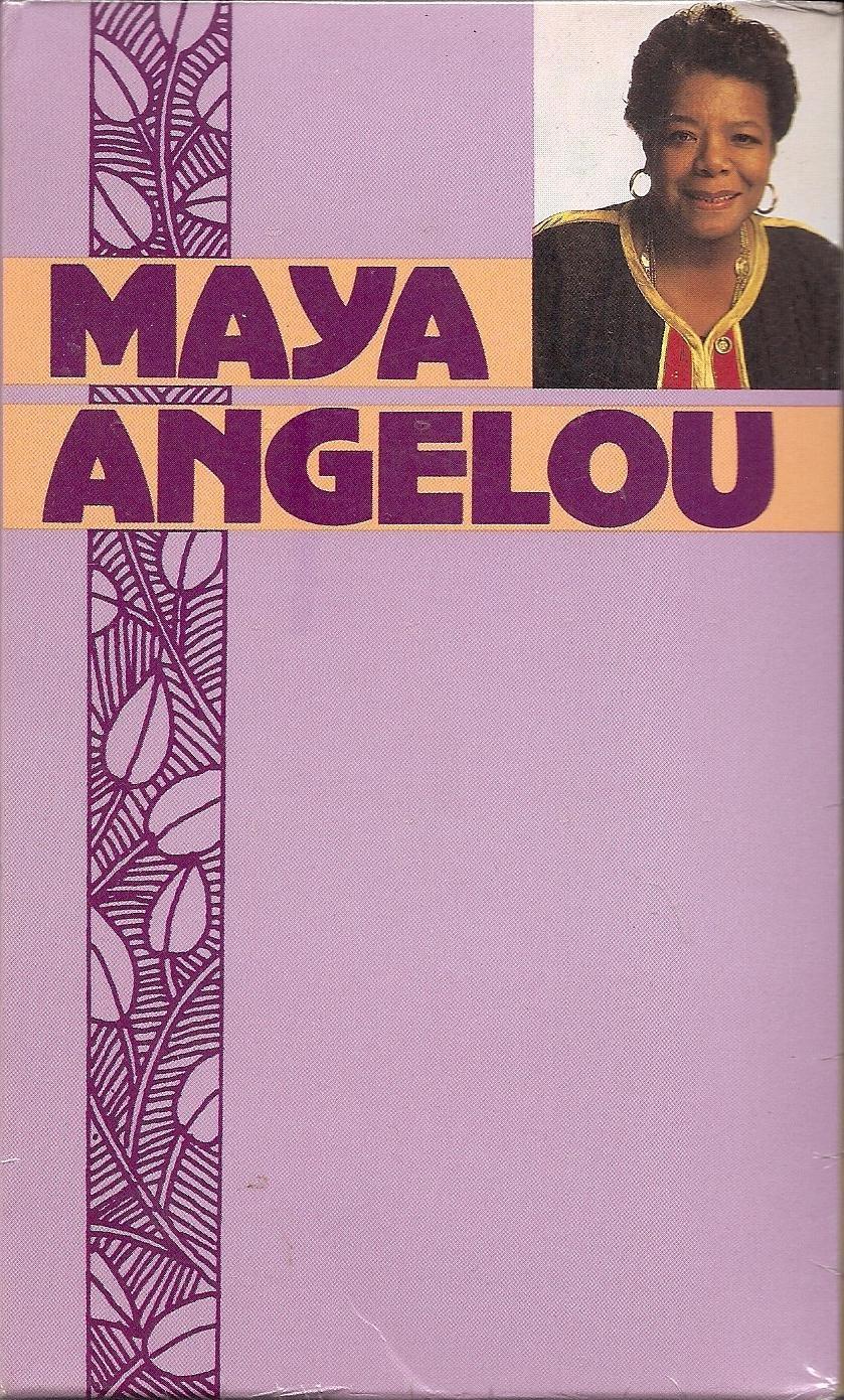 Maya Angelou 4 Vol Boxed Set product image