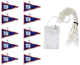 Topperscot by Boelter Brands NFL LED Pennant