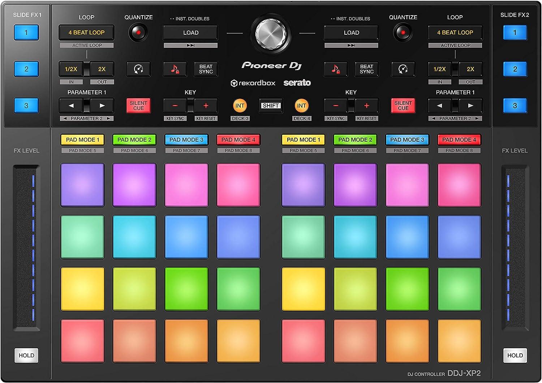 PIONEER DJ DJ Controller (DDJ- XP2)