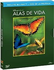 Disney Nature: Alas de Vida Blu-ray + DVD
