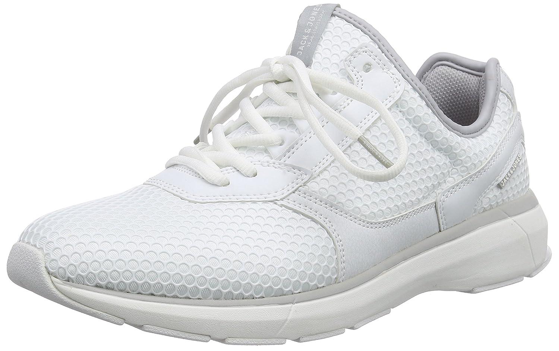 Jack & Jones Jjinvictus Kurim Finemold Sneaker, Baskets Basses Homme:  Amazon.fr: Chaussures et Sacs