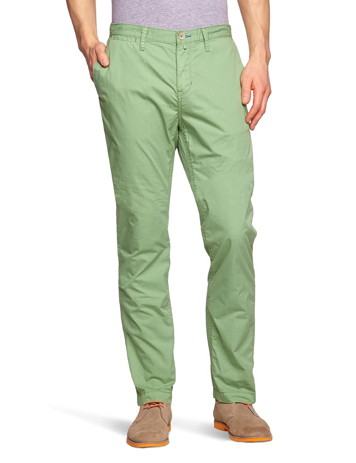 s.Oliver SELECTION 07,302,71,2669 Men's Trousers