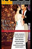 Hot Winter Nights (English Edition)