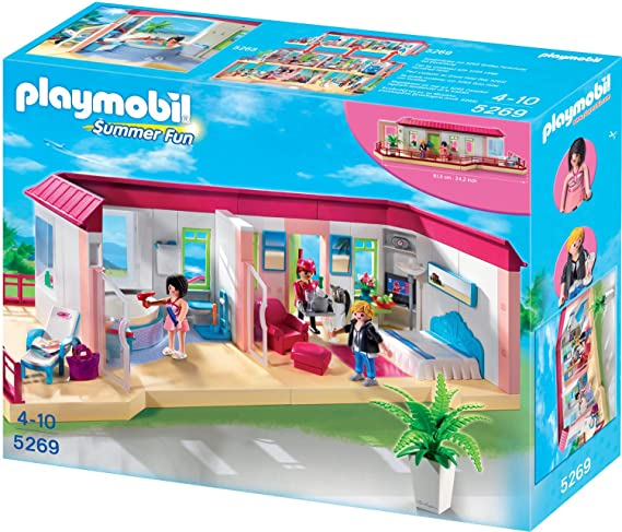 Playmobil 5269 - Bungalow/Suite