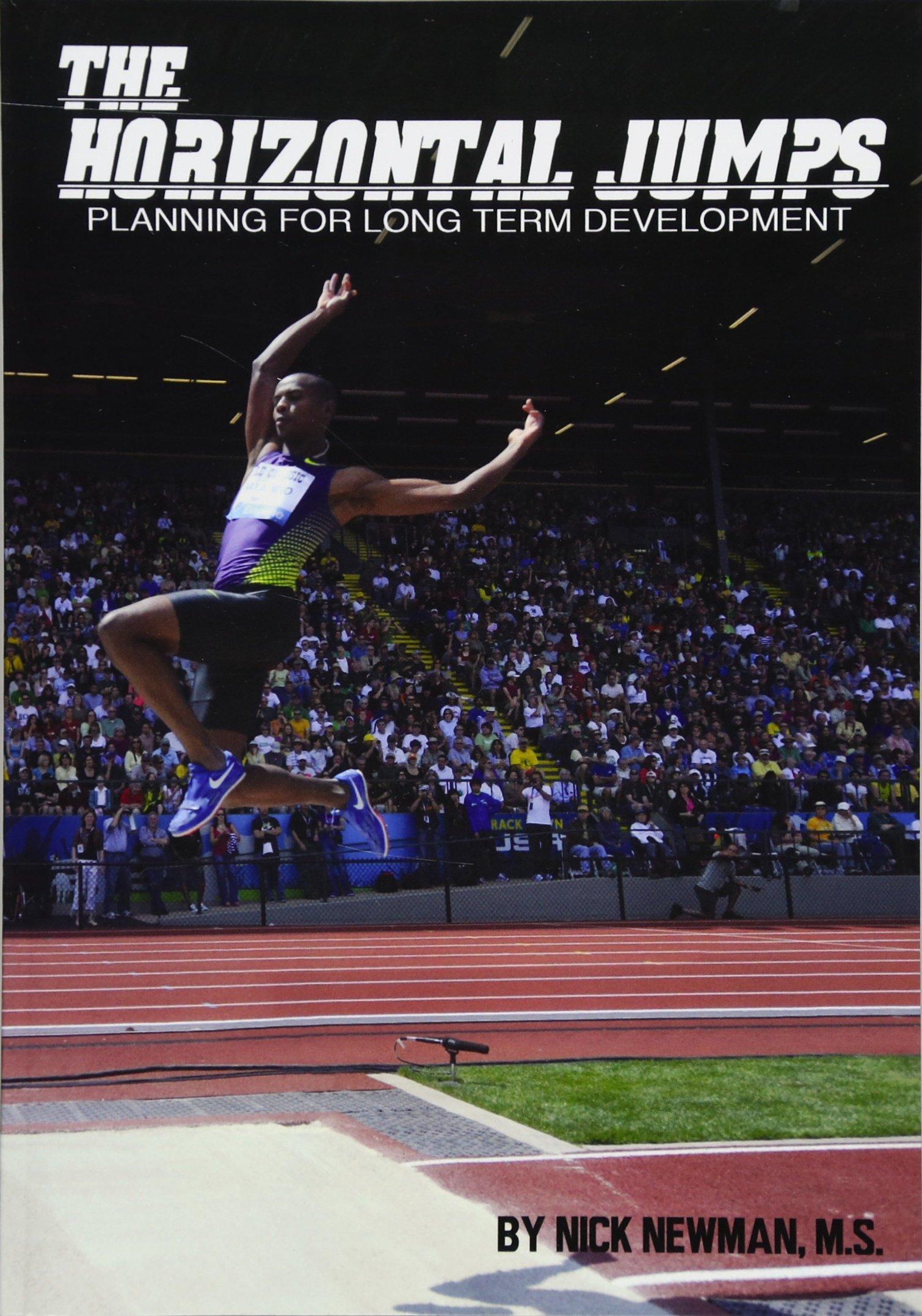 The Horizontal Jumps: Planning for Long Term Development