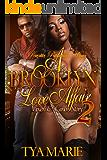 A Brooklyn Love Affair 2: Vixen & Gino's Story (A Brooklyn Love Affair: Vixen & Gino's Story)